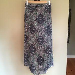 Volcom Maxi Skirt